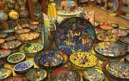 Sultans Ceramic Image