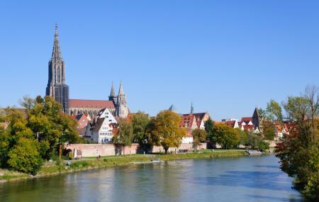 Danube Image