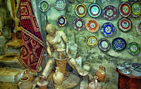 Galeria Chez Galip Image