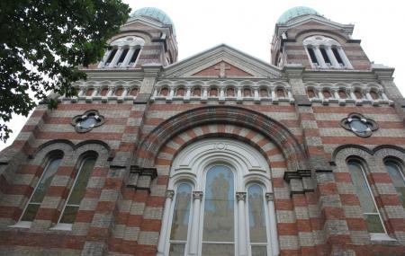 Xikai Church Image