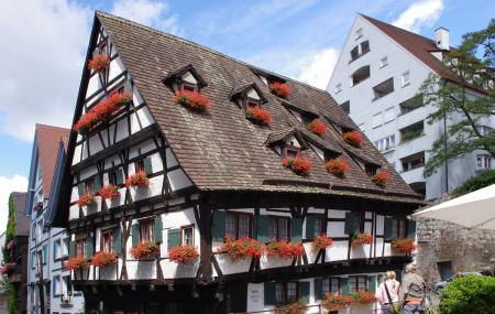 Crooked House, Ulm