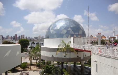 Dragao Do Mar Theatre Image