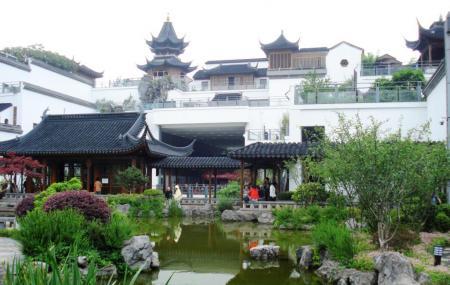 Jiangning Imperial Silk Manufacturing Museum Image