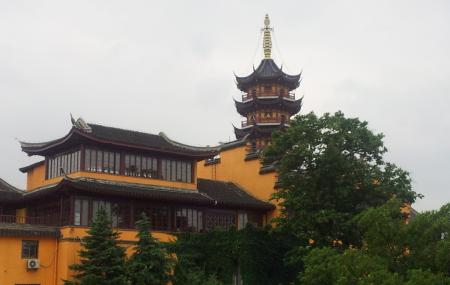 Jiming Temple Image