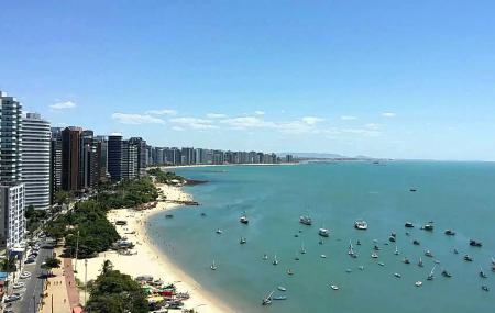 Praia De Iracema Image