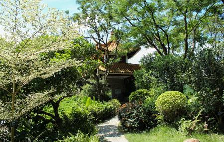 Xianhu Botanical Garden Image