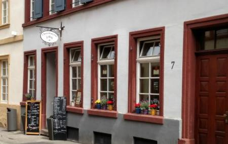 Chocolaterie Yilliy, Heidelberg