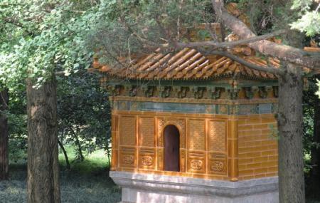 Meihu Villa Image