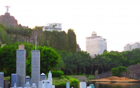 Shenzhen Window Of The World, Shenzhen