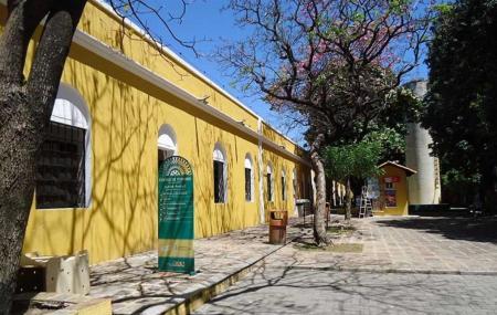 Centro De Turismo Do Ceara Image
