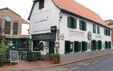 Fiddlers Irish Pub Image