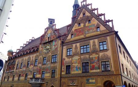 Rathaus, Ulm