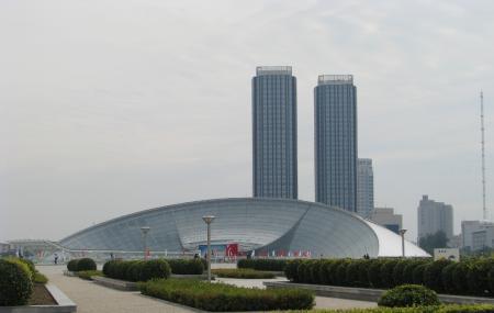 Tianjin Museum Image