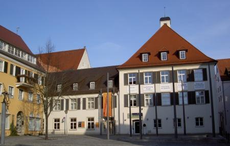 Ulmer Museum Image