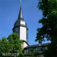 Church Of St. Jacob Image
