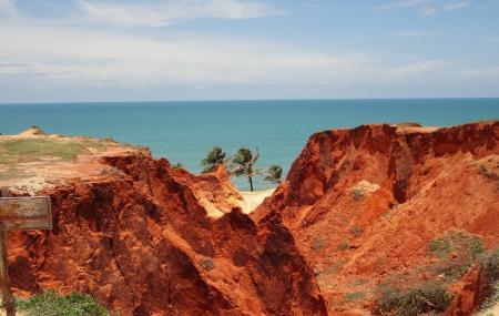 Fontes Beach Image