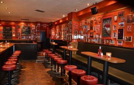 Bent Bar Image