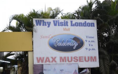 Celebrity Wax Museum Image
