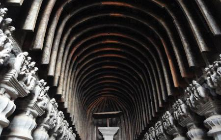 Karla Caves Image