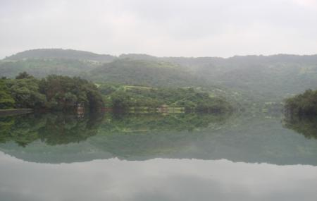 Bhushi Lake Image