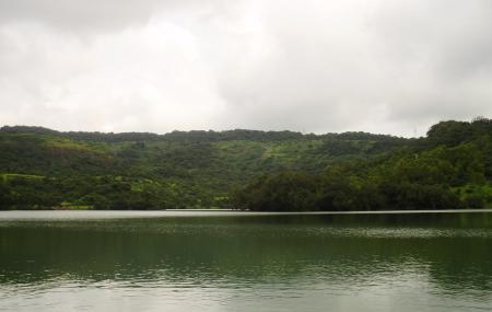Lonavala Lake Image
