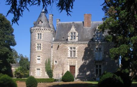 Musee - Chateau De Villeveque Image