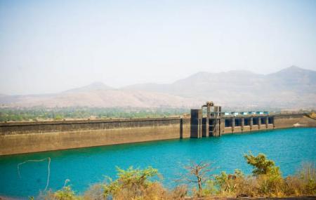 Tungarli Lake Image