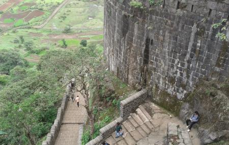 Visapur Fort Image