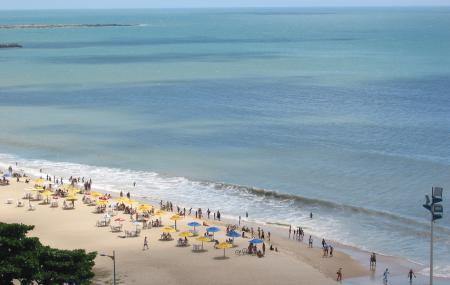 Meireles Beach Image