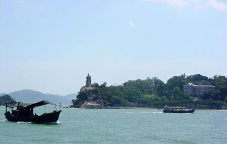 Gulangyu Island Image