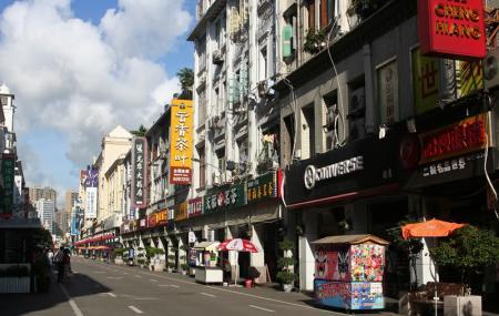 Zhongshan Road, Xiamen