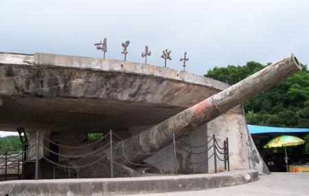 Huli Mountain Fort Image