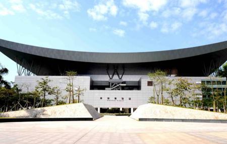 Shenzhen Museum Image