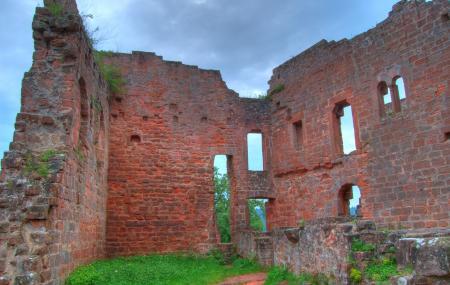 Burg Hohenecken Image