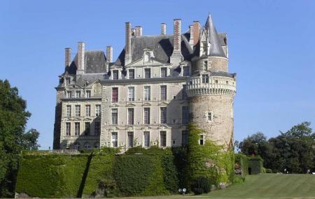 Chateau De Brissac Image