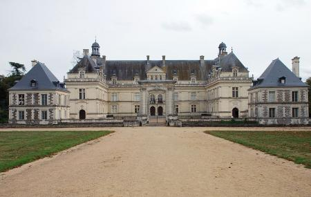 Chateau De Serrant Image