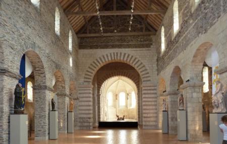 Collegiale Saint-martin Image