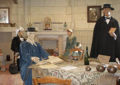 Crafts And Traditions Museum Image