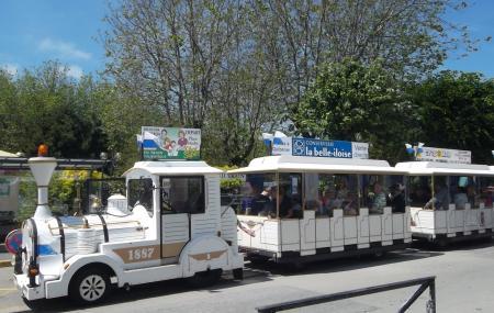 Le Petit Train Image