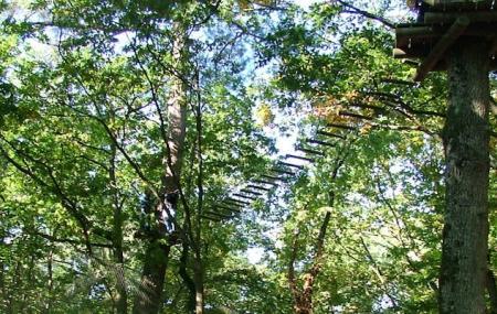 Parc Anjou Aventure Image