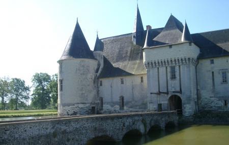 The Plessis-bourre Castle Image