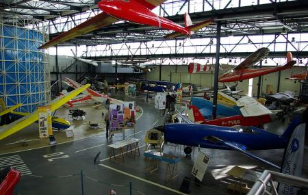 The Regional Angers Marce Air Museum Image