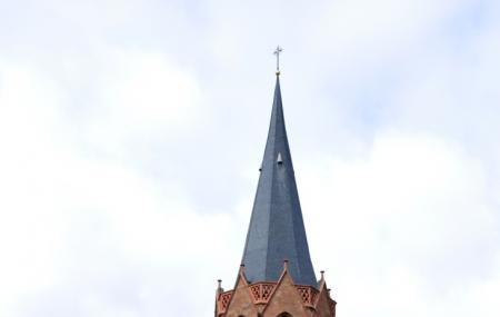 Evangelische Christuskirche Image