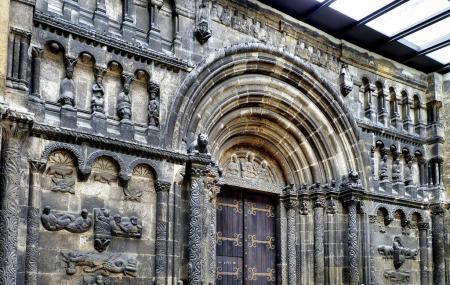 Scots Monastery, Regensburg Image