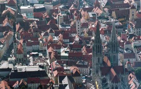 The Old Town Image
