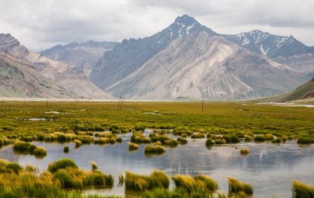Suru Valley Image
