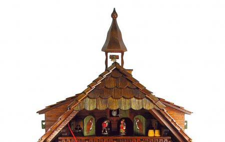 Drubba Clocks And Gifts Image