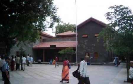 Dixit Wada Museum Image