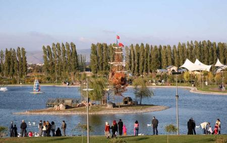 Eskisehir Science Arts And Culture Park, Eskisehir