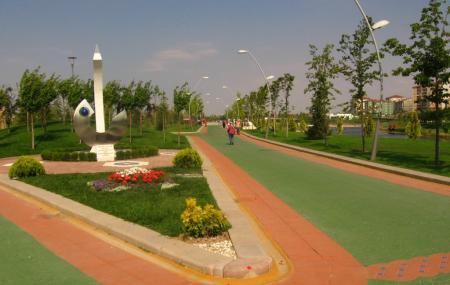 Kent Park Image